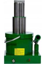 Podnośnik hydrauliczny teleskopowy - niski (wysokość podnoszenia min/max: 160/360mm, udźwig: 16T) 62776167