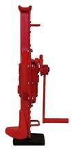 Podnośnik kolejowy (udźwig: 20 T, wysokość w stanie złożonym: 860mm) 03072973