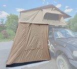 Przedsionek namiotu Alaska wersja Long (rozmiar: 190 cm, kolor: piaskowy) 81877915