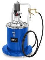 Smarownica pneumatyczna MSW (objętość zbiornika: 20L, ciśnienie wyjściowe: 300-400 bar) 45674804