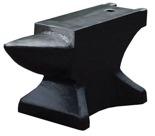 Standardowe kowadło jednorożne (waga: 25 kg) 27067757
