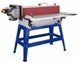 Szlifierka do drewna 400V (rozmiar taśmy: 2010x152 mm, moc silnika: 1,1 kW) 02861471