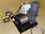 Tretos 28875126 Elektryczna wciągarka linowa, bez liny (siła uciągu: 525 kg, moc: 3,0kW 400V) lina 100m