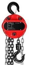 Wciągarka łańcuchowa Steinberg Systems (udźwig: 1000 kg, długość łańcucha: 3m) 45674822