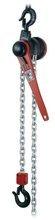 Wciągnik łańcuchowy dźwigniowy (wysokość podnoszenia: 4,5m, udźwig: 0,5 T) 22076907