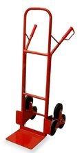 Wózek taczkowy schodowy (udźwig: 200 kg, wymiary platformy: 250x320 mm) 03076058