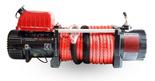 Wyciągarka Escape EVO 12000 lbs [5443 kg] EWX-U z liną syntetyczną 12V (lina: 10 mm w oplocie 28 m 10400 kg +hak) 81877748