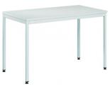 99551889 Stół biurowy prostokątny, wersja: lux (wymiary: 740x1200x800 mm)