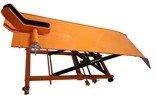 DOSTAWA GRATIS! 04869950 Podnośnik platforma do motocykli (udźwig: 450 kg)