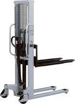 DOSTAWA GRATIS! 310503 Wózek podnośnikowy ręczny (maszt pojedyńczy, udźwig: 1000 kg)