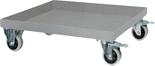 DOSTAWA GRATIS! 558872809 Wózek do łatwego przewozu cięższych ładunków (nośność: 300kg, wymiary: 596x454mm)