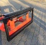 DOSTAWA GRATIS! 79570768 Karetka do wózka widłowego, karetki, szerokość 1150