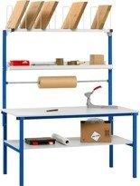DOSTAWA GRATIS! 90671638 Stół do pakowania (szerokość stołu: 2000 mm)