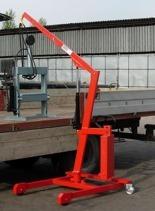 HYDIA Żuraw hydrauliczny skrętny (udźwig: od 200 do 300 kg) 61764864