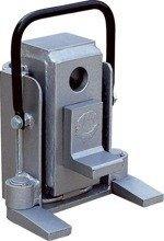 Podnośnik hydrauliczny niskoprofilowy (udźwig: 3 T, wysokość: 245 mm) 310656