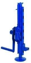 Podnośnik mechaniczny korbowy - zwiększenie komfortu pracy w wersji korby z grzechotką (udźwig: 5 T) 22077071
