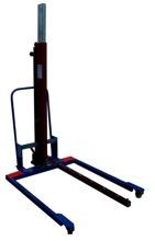 Tretok 61764870 Podnośnik hydrauliczny do rolek (udźwig: 200 kg)