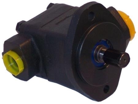 DOSTAWA GRATIS! 01539168 Pompa hydrauliczna łopatkowa B&C (objętość geometryczna: 5,50 cm³, maksymalna prędkość obrotowa: 4800 min-1 /obr/min)