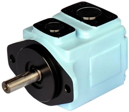 DOSTAWA GRATIS! 01539233 Pompa hydrauliczna łopatkowa wg kodu Denison (R) B&C (objętość geometryczna: 46 cm³, maks. prędkość: 2800 min-1 /obr/min)