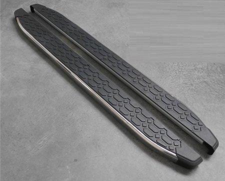 DOSTAWA GRATIS! 01665017 Stopnie boczne - Toyota Rav4 5D 2013+ (długość: 171 cm)