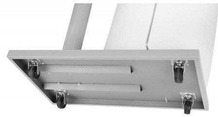 DOSTAWA GRATIS! 02869789 Odciąg wiór trocin, worek filcowy (wydajność odsysania: 2530 m3/h, moc silnika: 1,5 kW)
