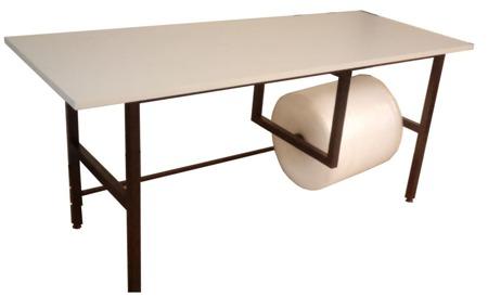 DOSTAWA GRATIS! 05971704 Stół do pakowania (wymiary blatu: 160x70 mm)