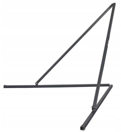DOSTAWA GRATIS! 08172282 Wciągarka elektryczna linowa budowlana + Podpory + Wysoki maszt + Ramie robocze (udźwig: 200 kg)