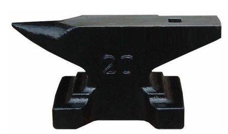 DOSTAWA GRATIS! 27067733 Standardowe kowadło jednorożne (waga: 3 kg)