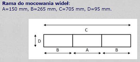 DOSTAWA GRATIS! 35960470 Niski kontener samowyładowczy do wózka widłowego (pojemność: 750 L)