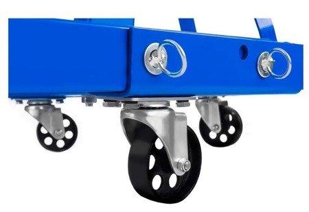 DOSTAWA GRATIS! 45674756 Stojak do silników, składany (udźwig: 900 kg)