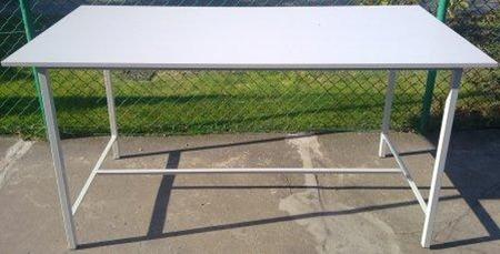 DOSTAWA GRATIS! 77170666 Stół do pakowania (wymiary: 2000x900x900 mm)
