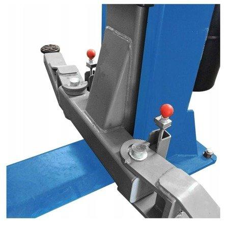 Duroton Podnośnik samochodowy (udźwig: 4000 kg, wysokość podnoszenia: 1800 mm) 09175970