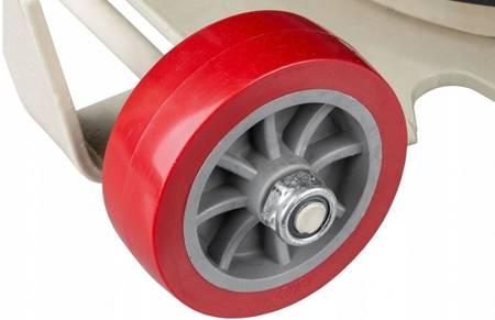 LETA Podnosnik pneumatyczny bałwanek poduszka (udżwig: 6 T, wys. podnoszenia: 15-40 cm) 21777641