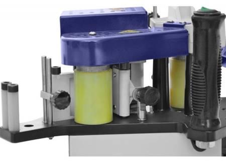 Okleiniarka (szerokość obrzeży: 10-55 mm, grubość obrzeży: 0,3-3 mm, moc grzewcza: 800 W) 02876759