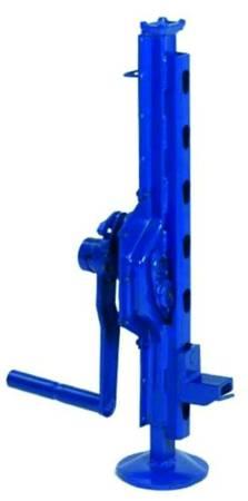 Podnośnik mechaniczny korbowy - zwiększenie komfortu pracy w wersji korby z grzechotką (udźwig: 2,5 T) 22077068