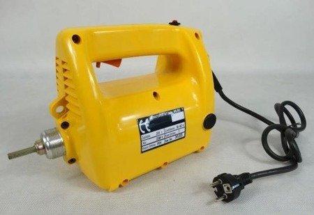 Rotang Wibrator do betonu zagęszczarka buława 4m/45mm (moc: 2300 W) 10576349