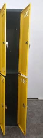 Szafer Szafa szafka ubraniowa skrytkowa 4 komory (wymiary: 1800x600x500 mm) 15076469