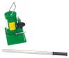 Pompa hydrauliczna nożna (pojemność zbiornika: 0,7 dm3) 62725750